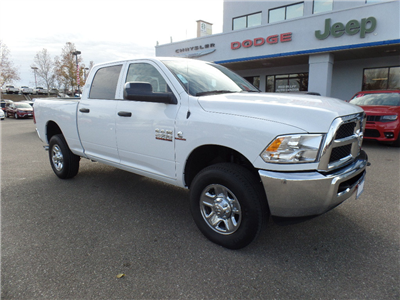 2018 Ram 2500 Crew Cab 4x4,  Pickup #15907 - photo 1
