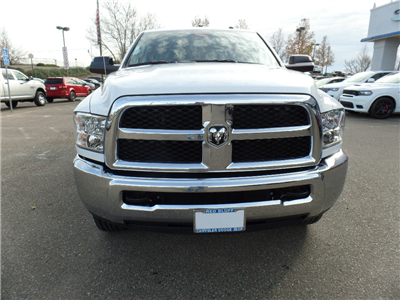 2018 Ram 2500 Crew Cab 4x4,  Pickup #15907 - photo 4