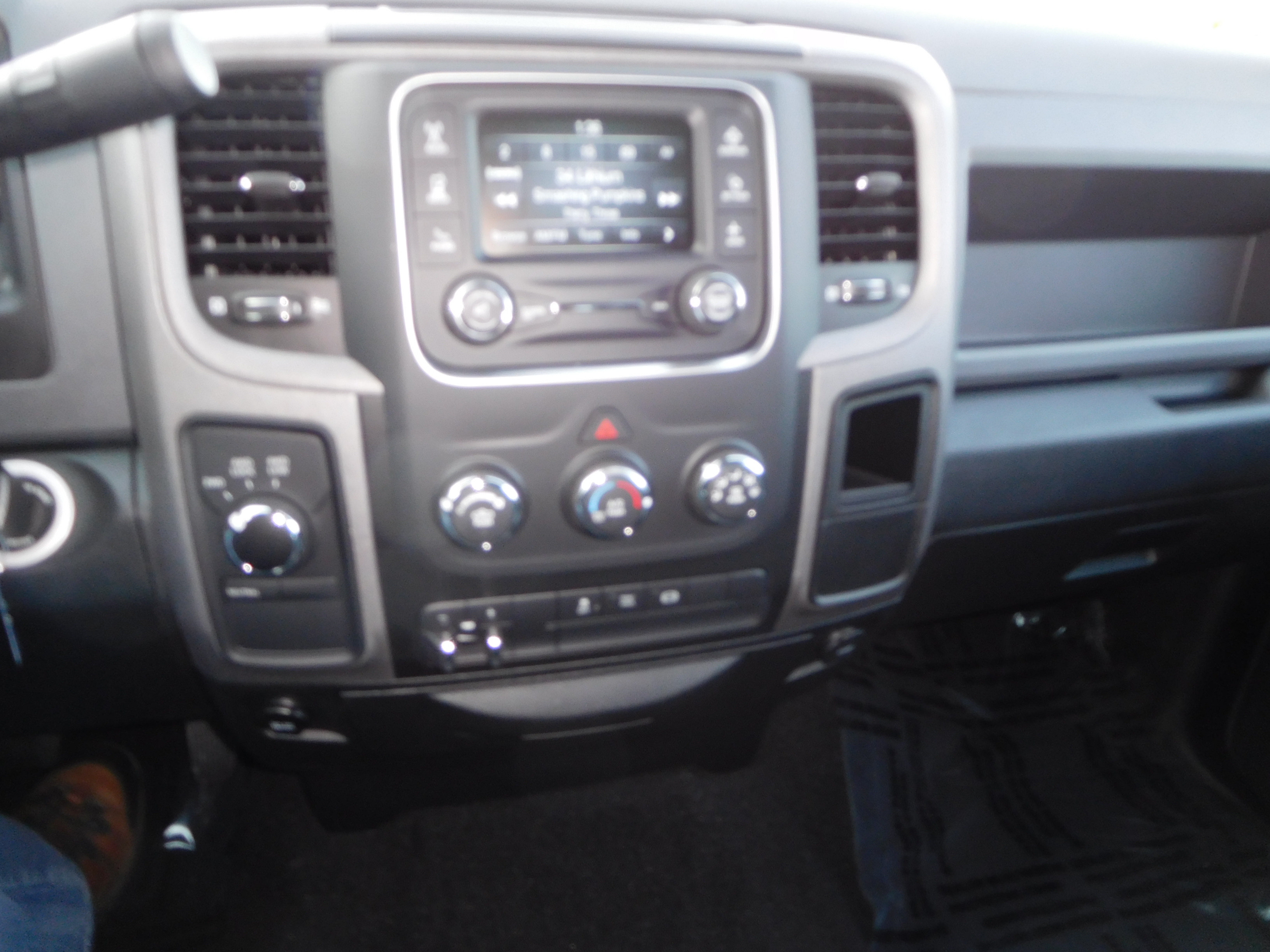 2018 Ram 2500 Crew Cab 4x4,  Pickup #15950 - photo 16
