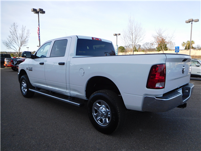 2018 Ram 2500 Crew Cab 4x4,  Pickup #15950 - photo 7