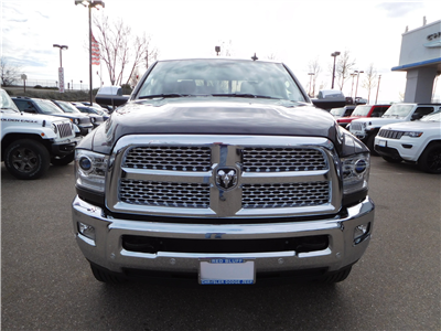 2018 Ram 2500 Crew Cab 4x4,  Pickup #15974 - photo 4