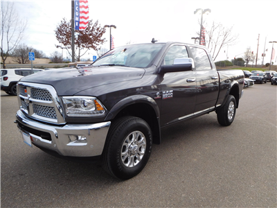 2018 Ram 2500 Crew Cab 4x4,  Pickup #15974 - photo 5