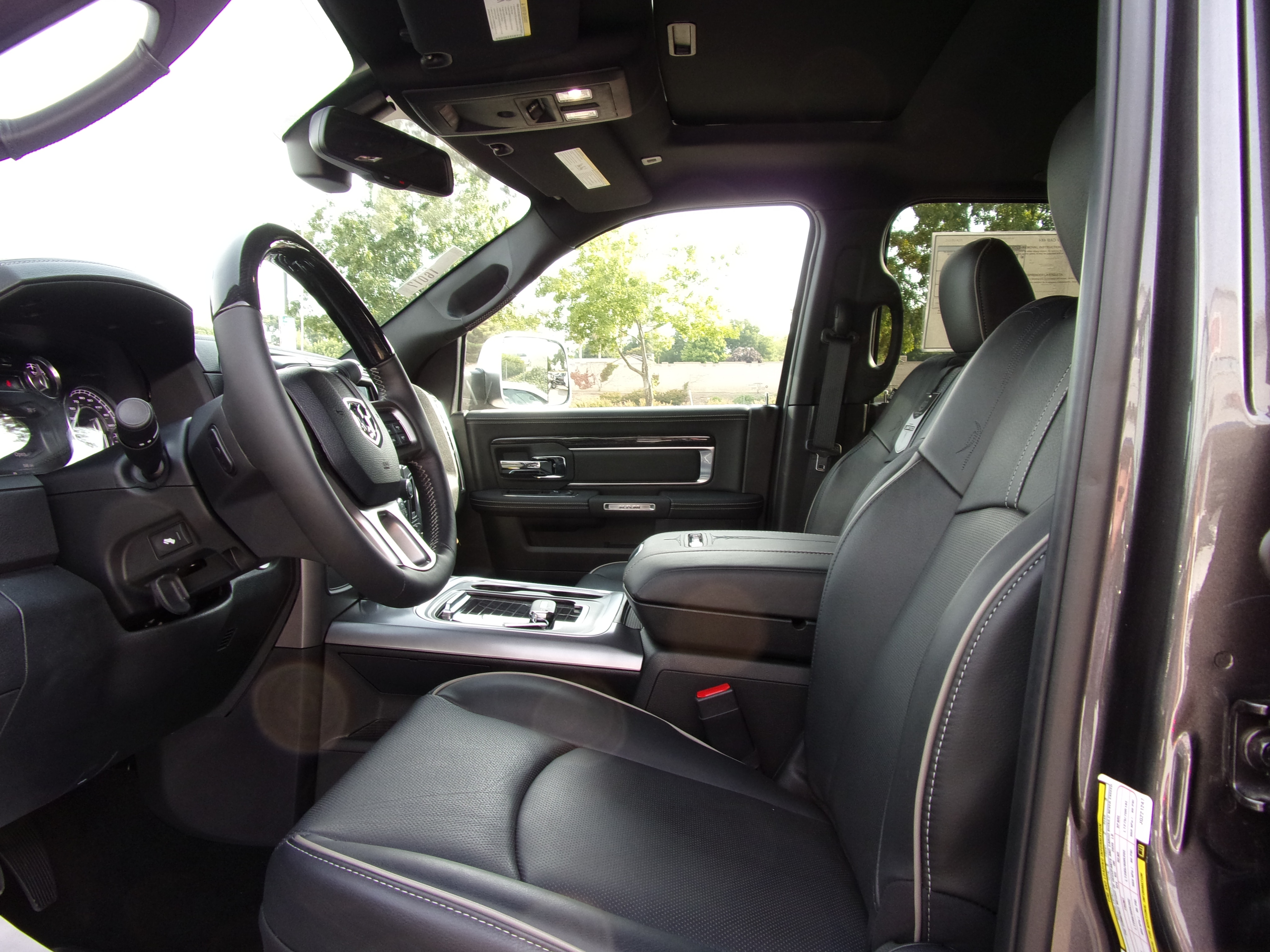 2018 Ram 2500 Crew Cab 4x4,  Pickup #16017 - photo 13