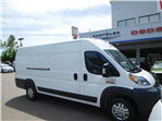 2018 ProMaster 3500 High Roof,  Empty Cargo Van #16055 - photo 1