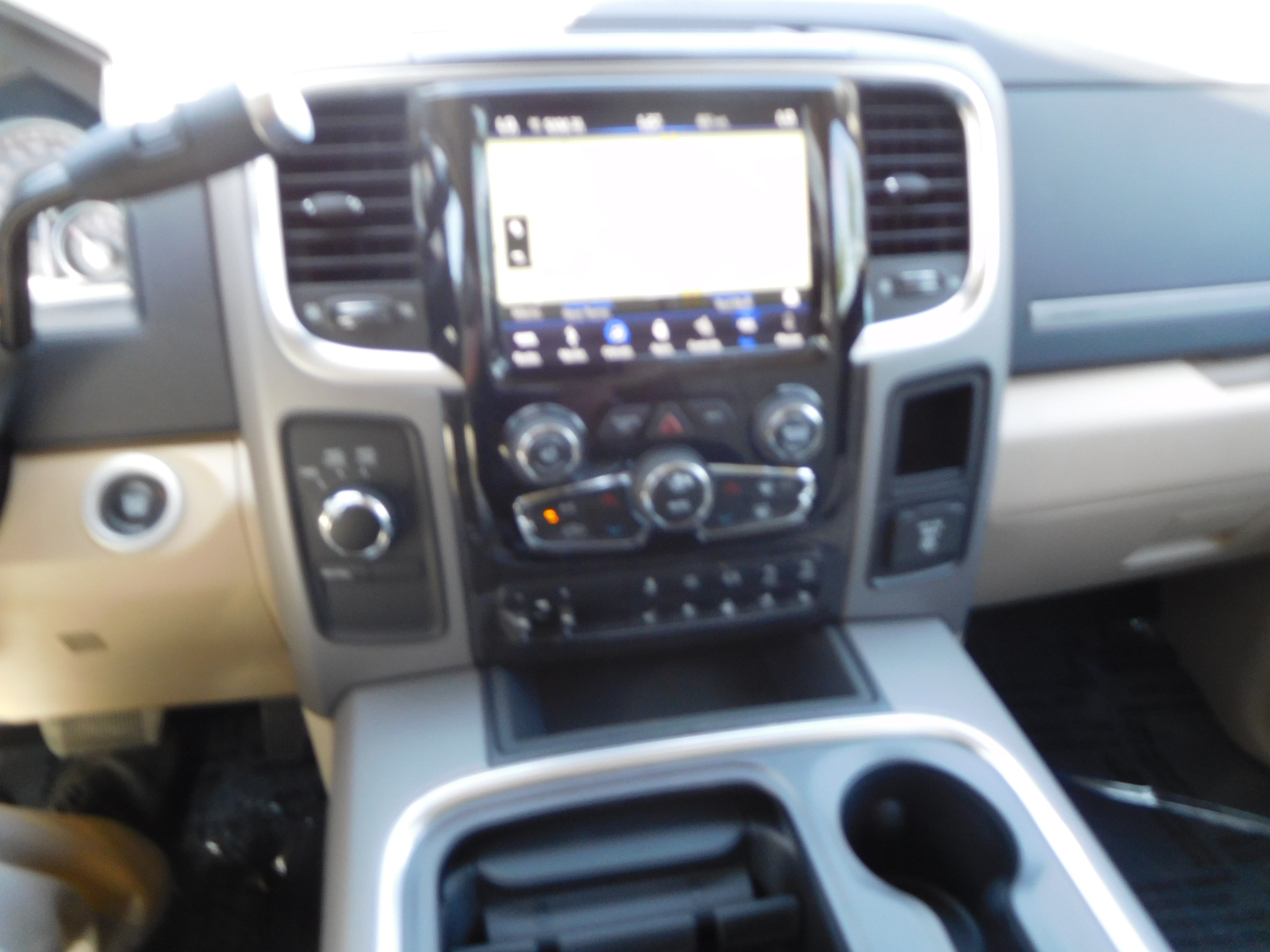 2018 Ram 2500 Crew Cab 4x4,  Pickup #16119 - photo 16