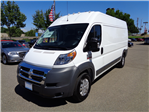 2018 ProMaster 2500 High Roof FWD,  Ranger Design Mobile Service Upfitted Cargo Van #16124 - photo 5