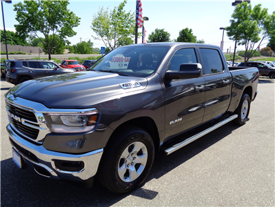 2019 Ram 1500 Crew Cab 4x4,  Pickup #16151 - photo 16