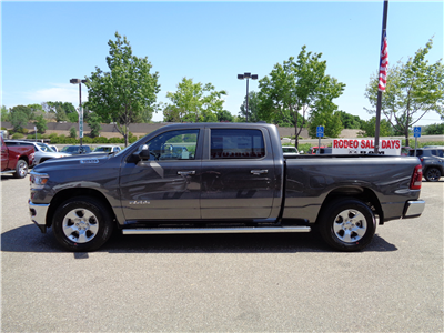 2019 Ram 1500 Crew Cab 4x4,  Pickup #16151 - photo 17