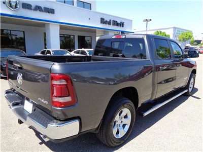 2019 Ram 1500 Crew Cab 4x4,  Pickup #16151 - photo 2