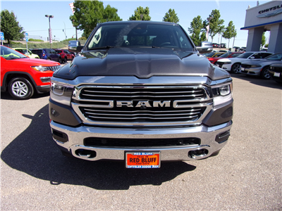 2019 Ram 1500 Crew Cab 4x4,  Pickup #16289 - photo 4