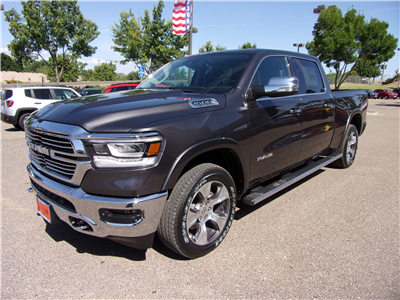 2019 Ram 1500 Crew Cab 4x4,  Pickup #16289 - photo 5