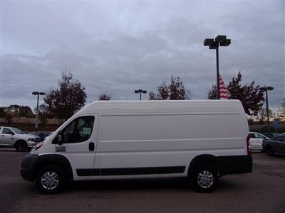 2018 ProMaster 3500 High Roof FWD,  Empty Cargo Van #16298 - photo 6