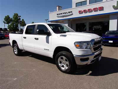 2019 Ram 1500 Crew Cab 4x4,  Pickup #16310 - photo 1