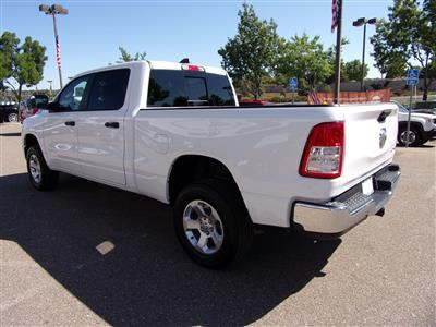 2019 Ram 1500 Crew Cab 4x4,  Pickup #16310 - photo 7