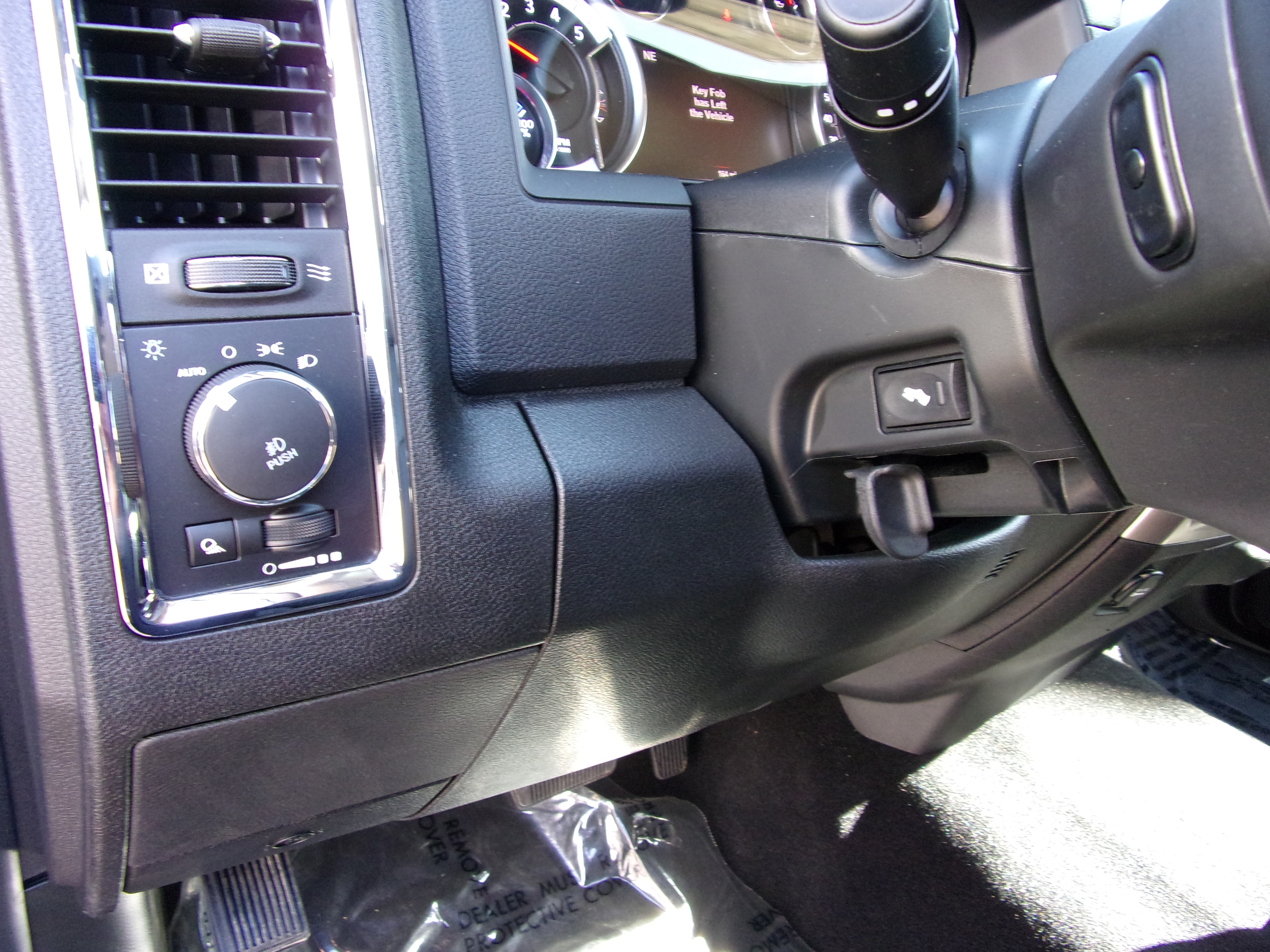 2018 Ram 2500 Crew Cab 4x4,  Pickup #16323 - photo 14