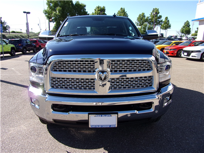 2018 Ram 2500 Crew Cab 4x4,  Pickup #16323 - photo 4