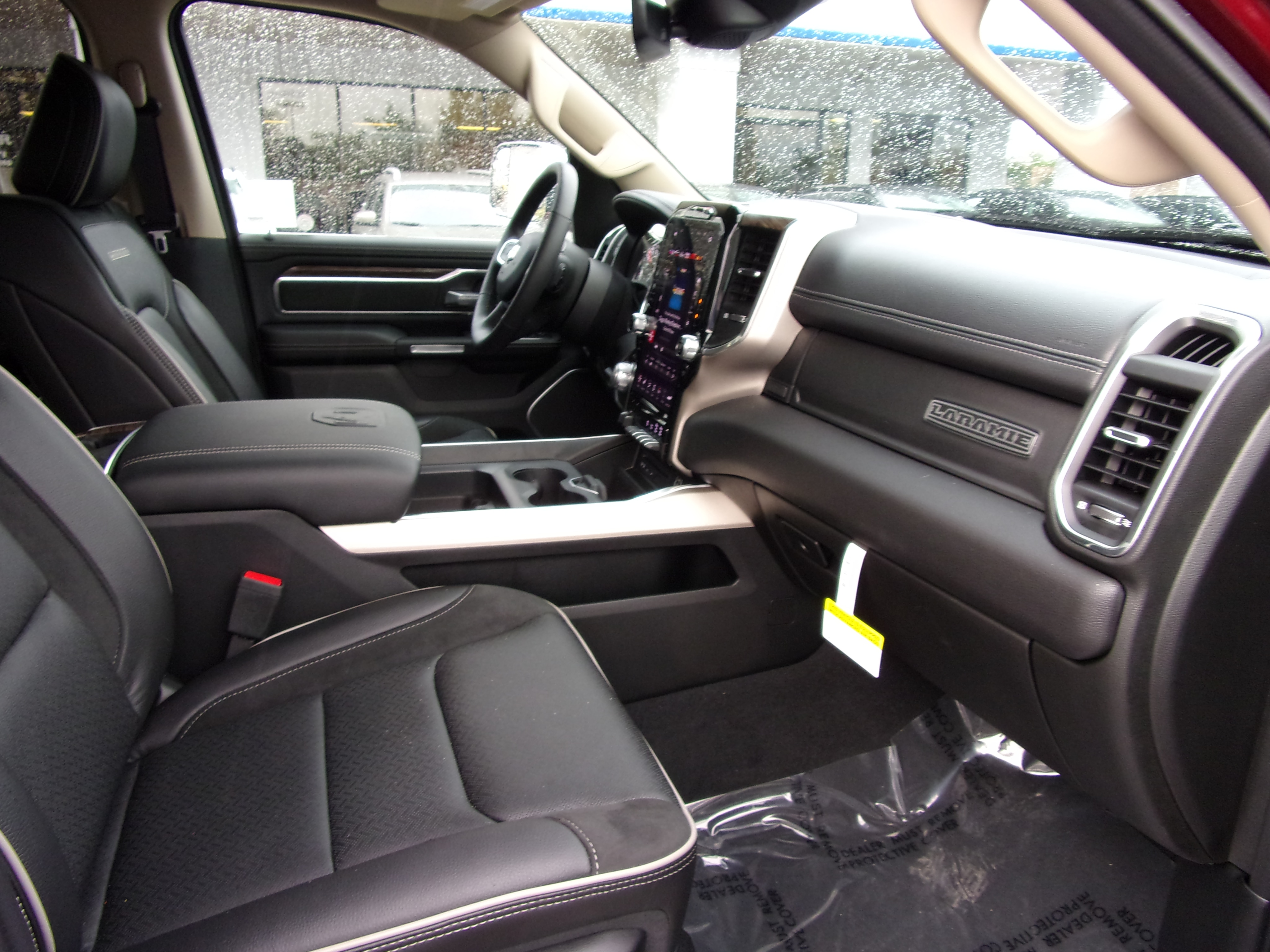 2019 Ram 1500 Crew Cab 4x4,  Pickup #16340 - photo 12