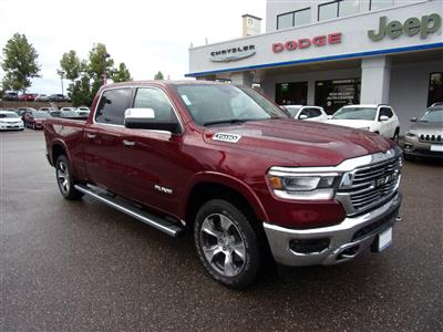 2019 Ram 1500 Crew Cab 4x4,  Pickup #16340 - photo 1