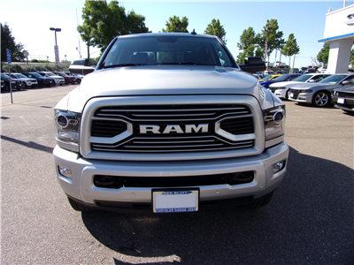 2018 Ram 2500 Crew Cab 4x4,  Pickup #16346 - photo 4