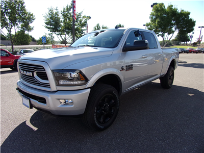 2018 Ram 2500 Crew Cab 4x4,  Pickup #16346 - photo 5