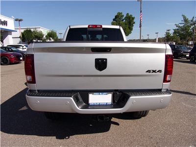 2018 Ram 2500 Crew Cab 4x4,  Pickup #16346 - photo 8