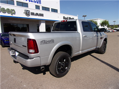 2018 Ram 2500 Crew Cab 4x4,  Pickup #16346 - photo 2