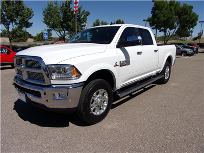 2018 Ram 2500 Crew Cab 4x4,  Pickup #16378 - photo 5