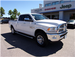 2018 Ram 2500 Crew Cab 4x4,  Pickup #16378 - photo 1