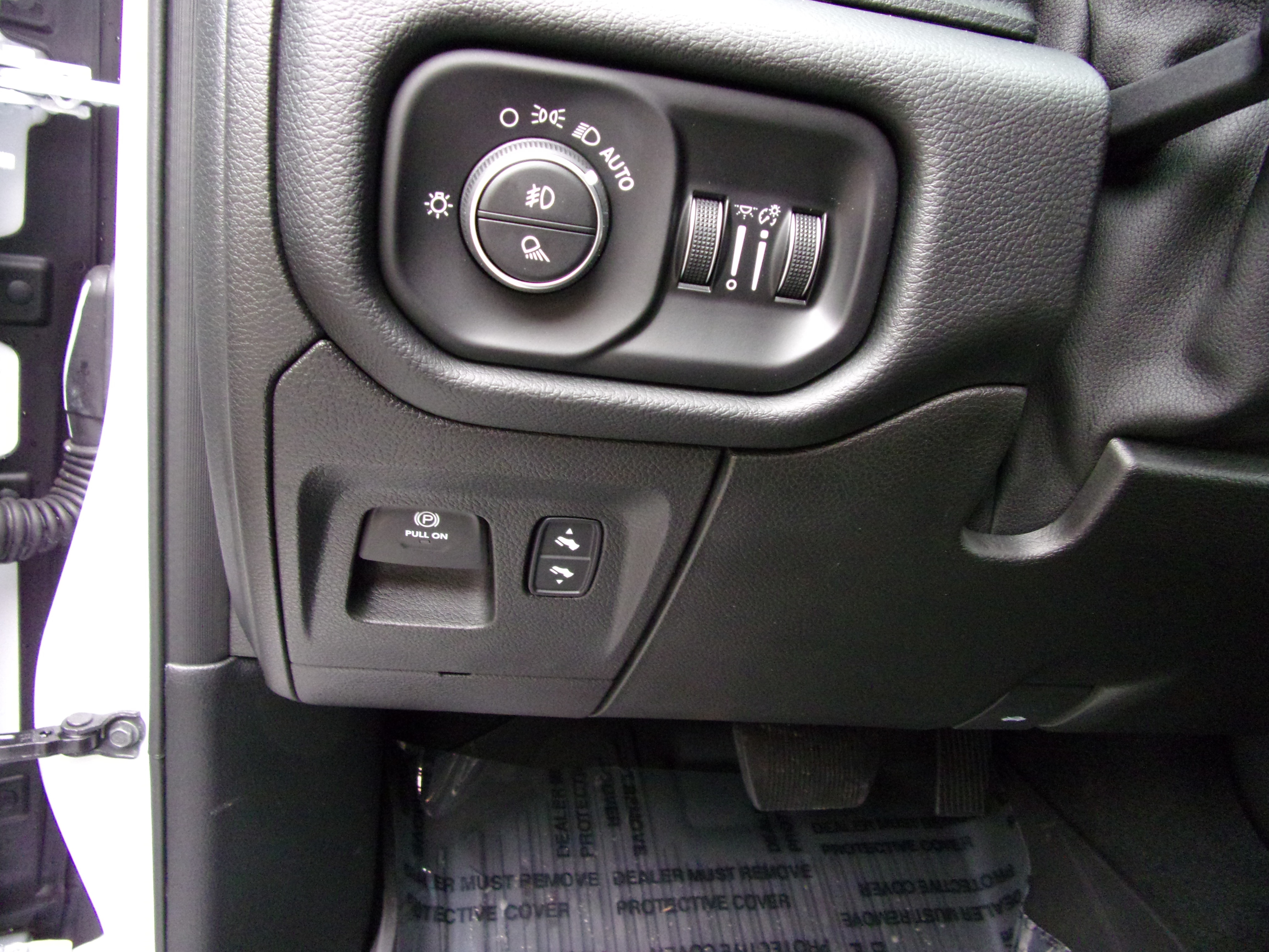 2019 Ram 1500 Crew Cab 4x4,  Pickup #16567 - photo 14