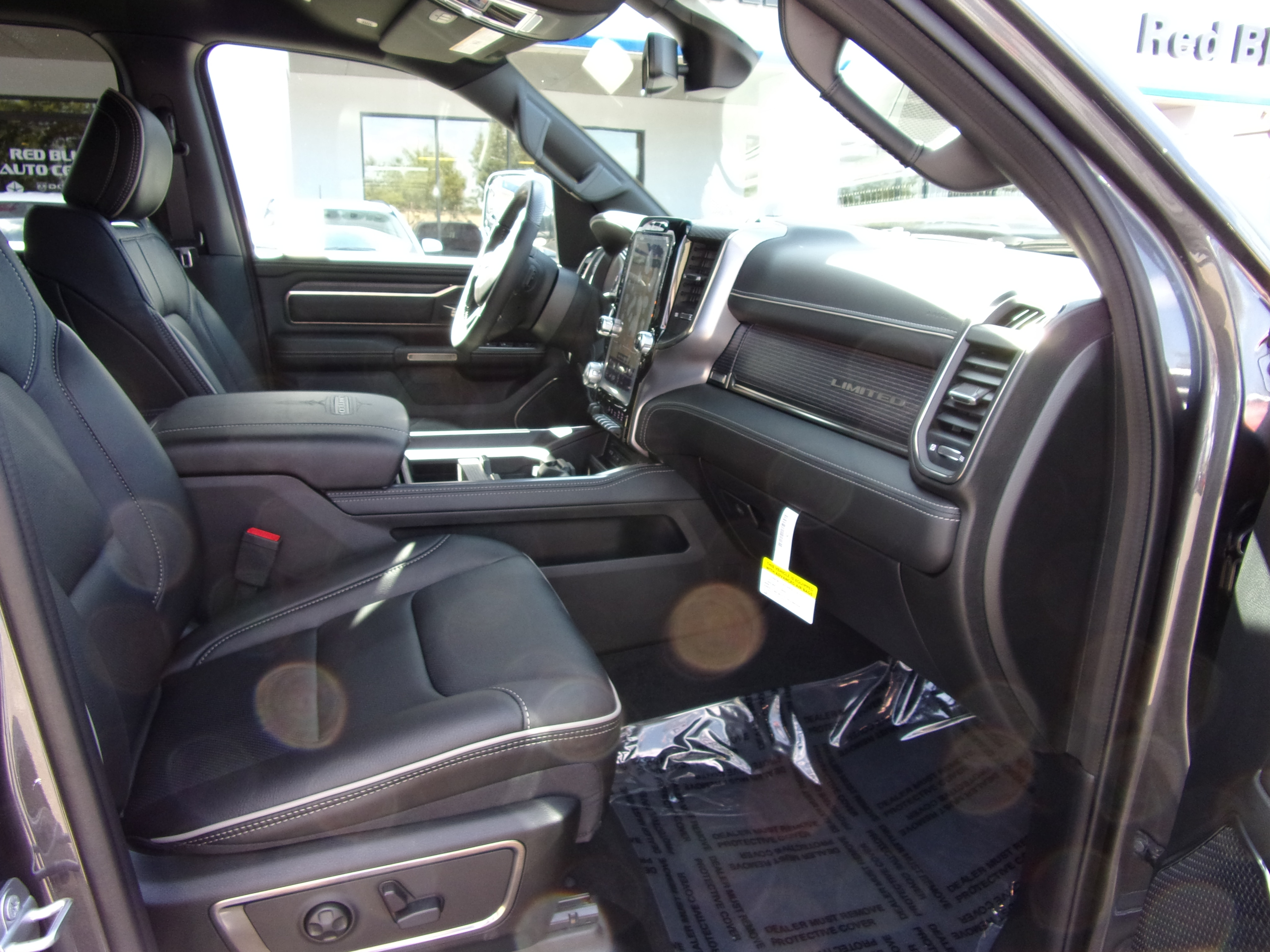 2019 Ram 1500 Crew Cab 4x4,  Pickup #16580 - photo 12