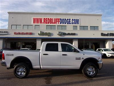 2018 Ram 2500 Crew Cab 4x4,  Pickup #16584 - photo 1