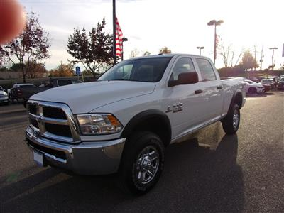 2018 Ram 2500 Crew Cab 4x4,  Pickup #16584 - photo 4