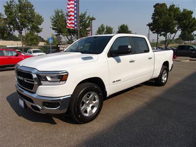 2019 Ram 1500 Crew Cab 4x4,  Pickup #16627 - photo 5