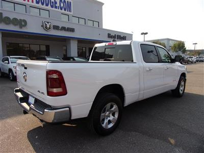 2019 Ram 1500 Crew Cab 4x4,  Pickup #16627 - photo 2
