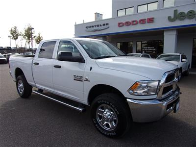 2018 Ram 2500 Crew Cab 4x4,  Pickup #16689 - photo 2