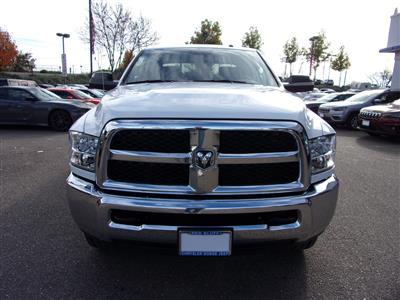 2018 Ram 2500 Crew Cab 4x4,  Pickup #16689 - photo 3