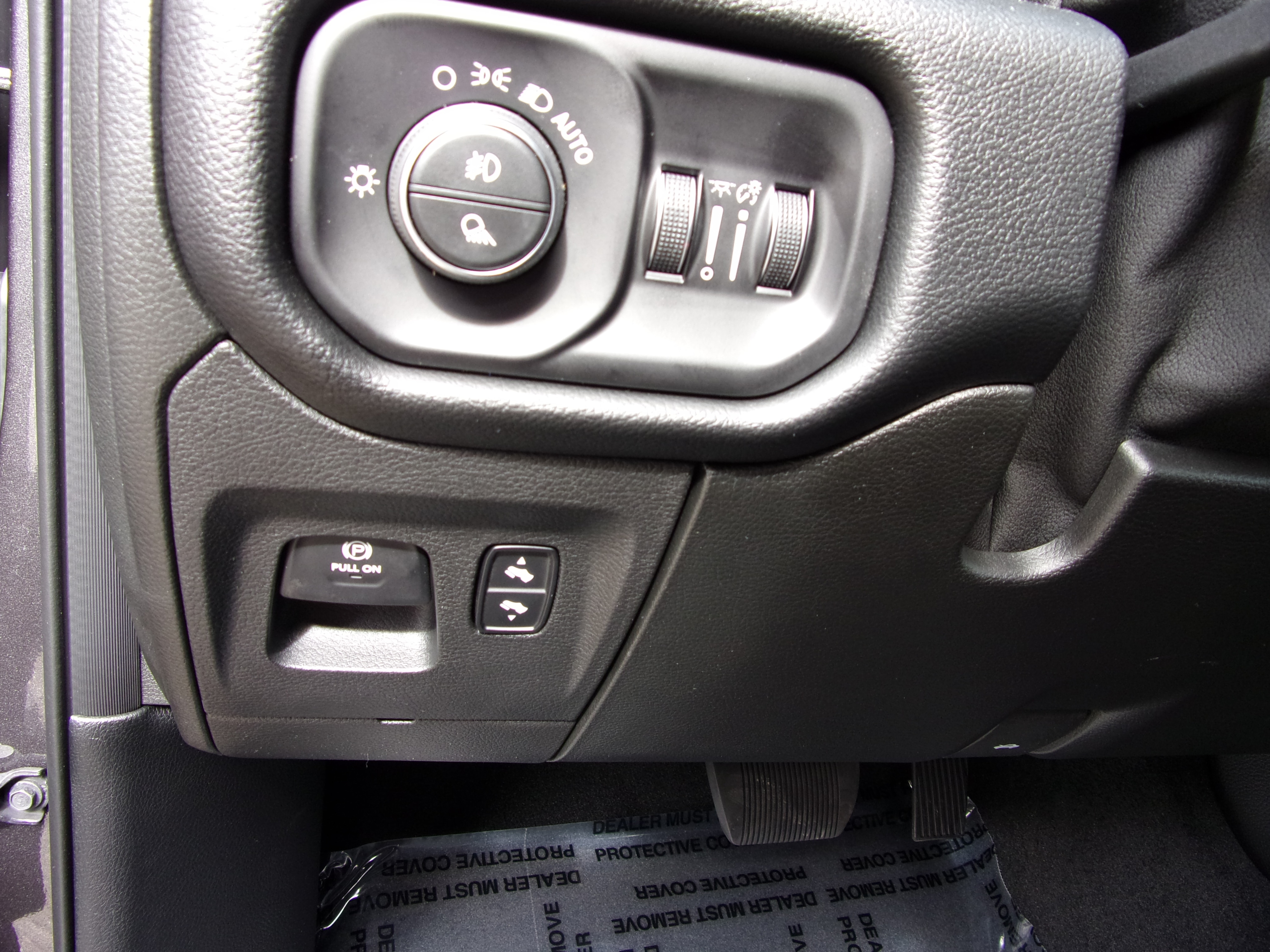 2019 Ram 1500 Crew Cab 4x4,  Pickup #16727 - photo 14