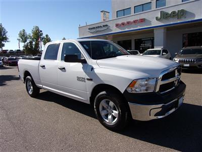 2018 Ram 1500 Crew Cab 4x4,  Pickup #16797 - photo 1