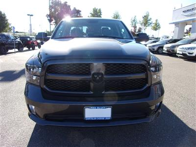 2019 Ram 1500 Quad Cab 4x4,  Pickup #16804 - photo 4