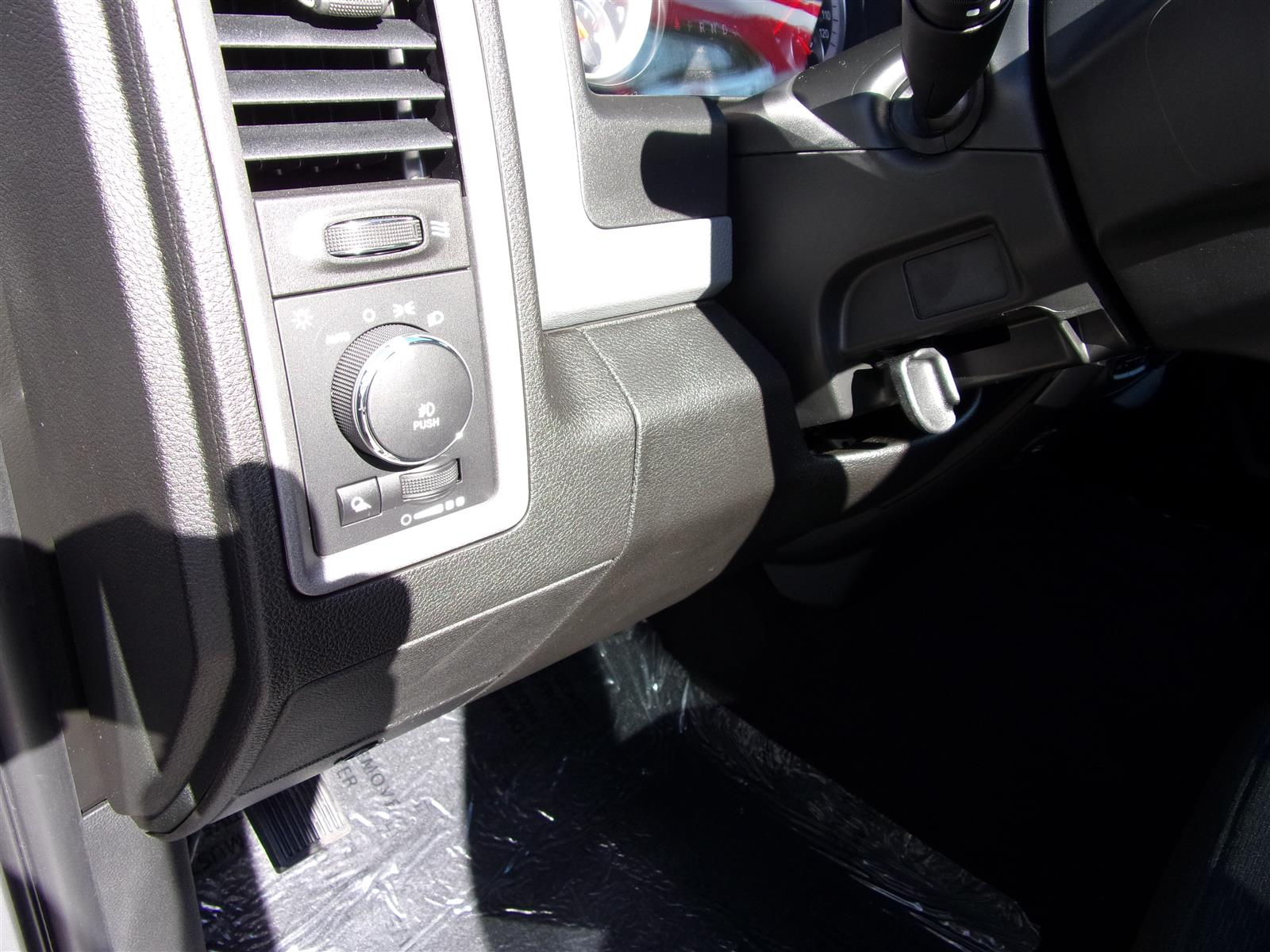 2019 Ram 1500 Quad Cab 4x4,  Pickup #16815 - photo 13