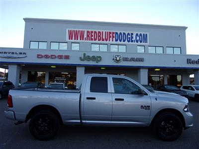 2019 Ram 1500 Quad Cab 4x4,  Pickup #16830 - photo 3