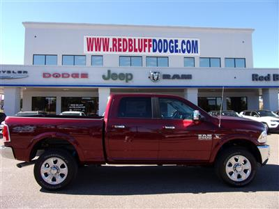 2018 Ram 2500 Crew Cab 4x4,  Pickup #16887 - photo 3