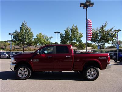 2018 Ram 2500 Crew Cab 4x4,  Pickup #16887 - photo 6