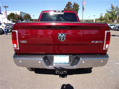 2018 Ram 2500 Crew Cab 4x4,  Pickup #16887 - photo 8