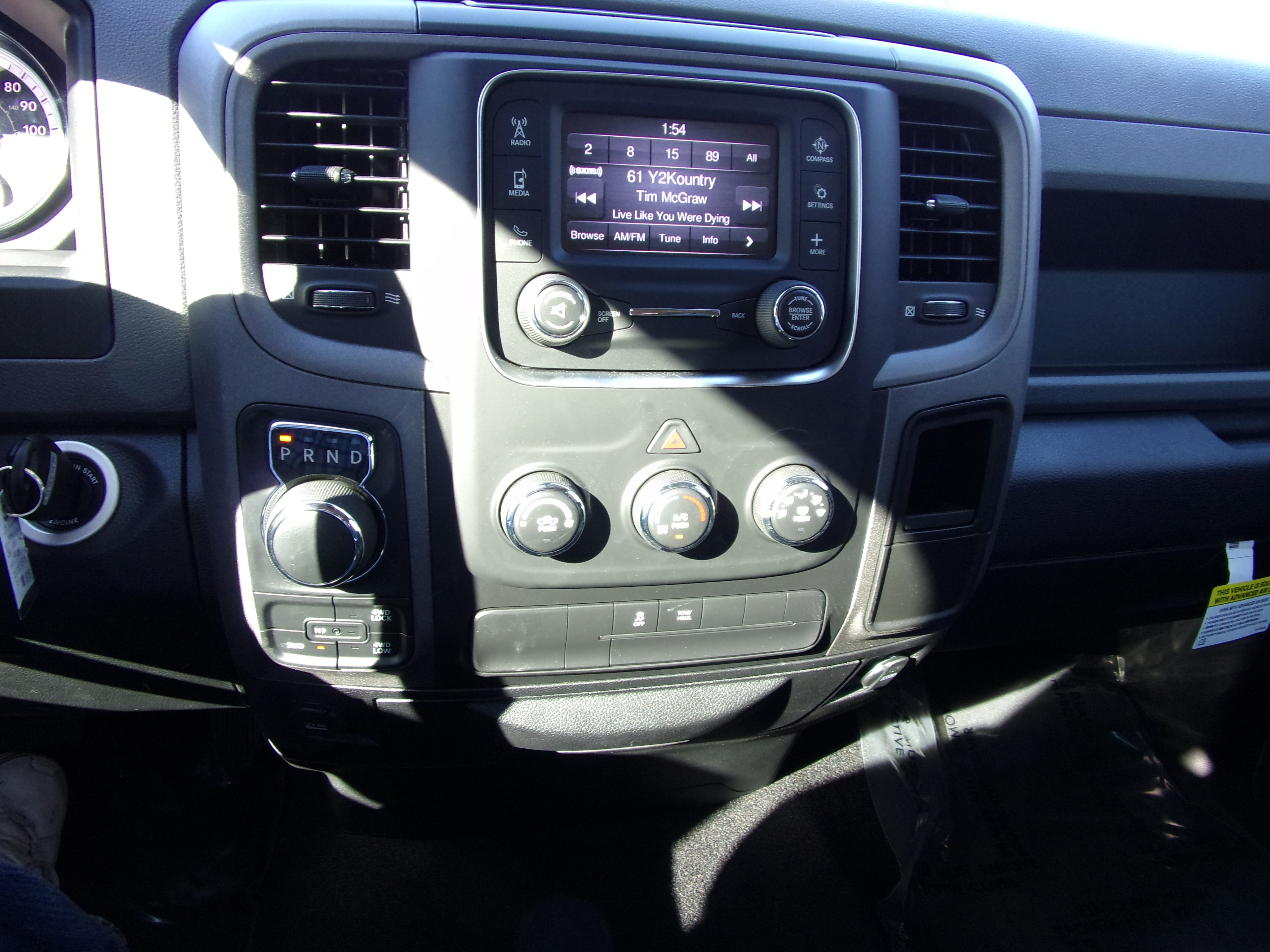 2018 Ram 1500 Quad Cab 4x4,  Pickup #16919 - photo 15