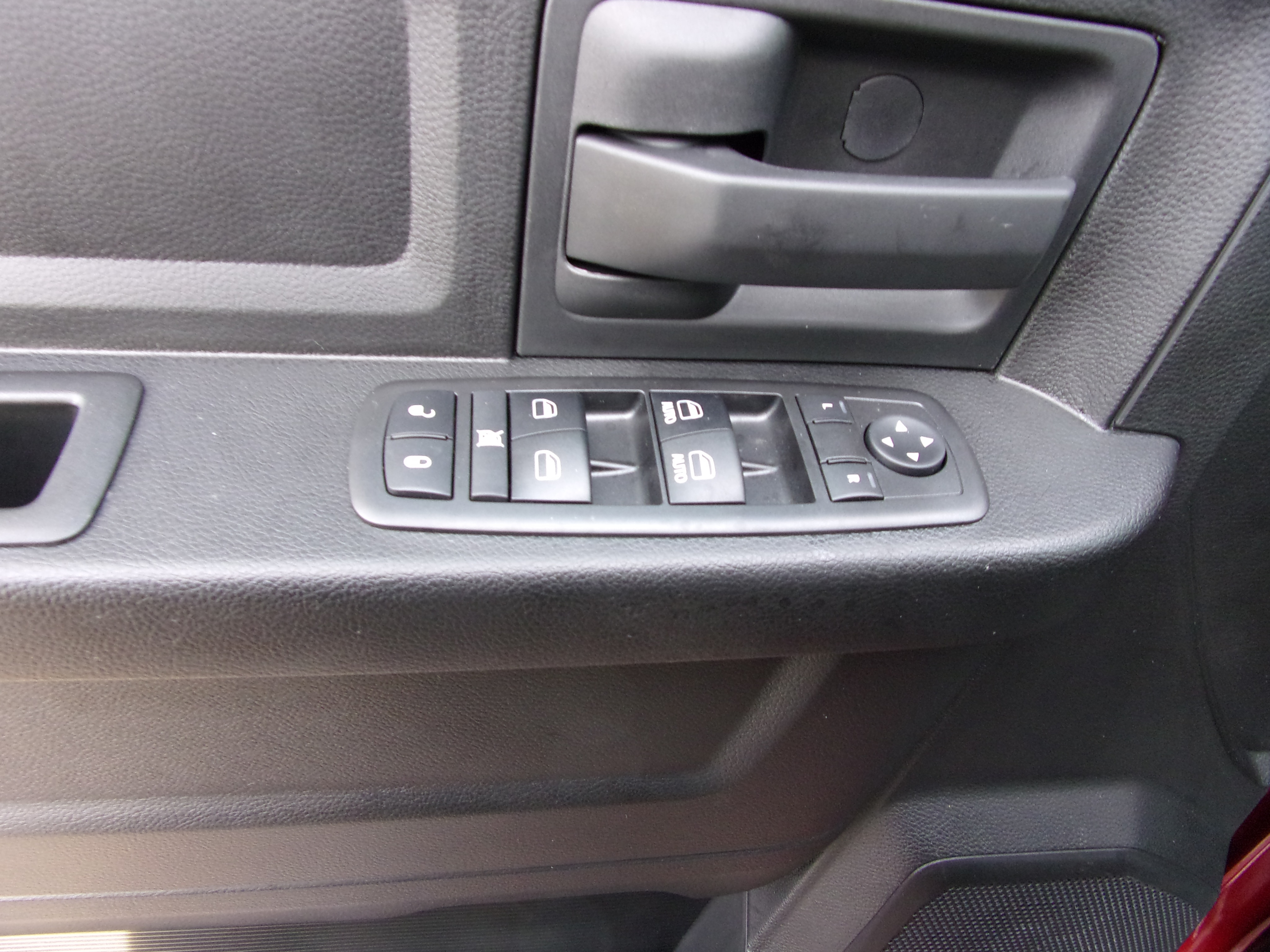 2019 Ram 1500 Crew Cab 4x4,  Pickup #16976 - photo 14