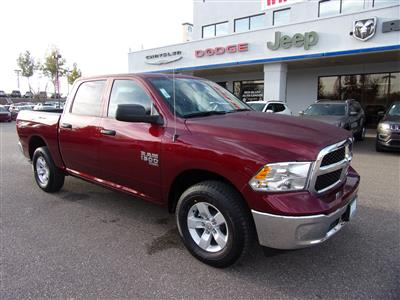 2019 Ram 1500 Crew Cab 4x4,  Pickup #16976 - photo 2
