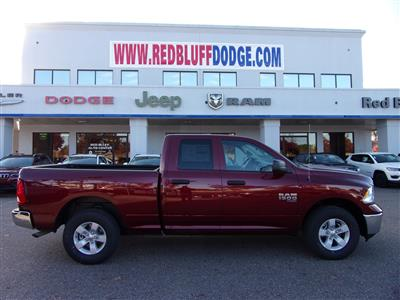 2019 Ram 1500 Quad Cab 4x4,  Pickup #16982 - photo 3