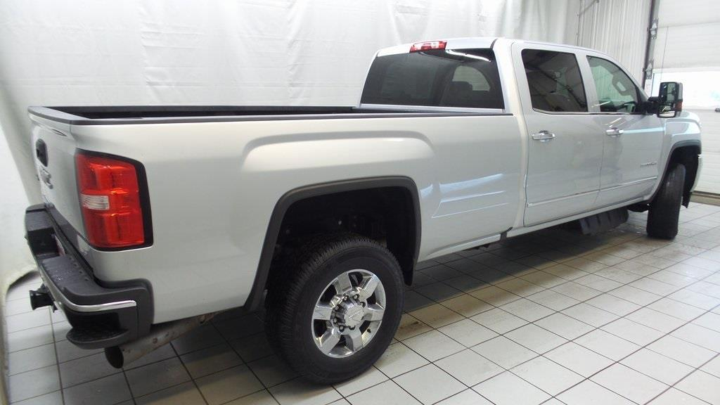 2019 GMC Sierra 3500 Crew Cab 4x4, Pickup #KF167759 - photo 1