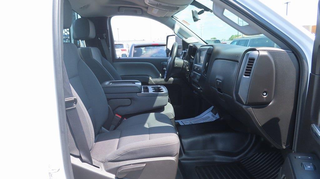 2019 Chevrolet Silverado 6500 Regular Cab DRW 4x2, Cab Chassis #KH827672 - photo 9